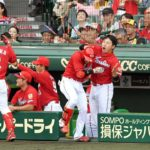 【カープ試合結果】2018年6月23日[阪神3-11広島]丸2発 猛攻コイ打線けん引「いいスイングができました」