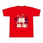 【カープグッズ】「堂林翔太サヨナラヒットTシャツ」発売へ[数量限定]9/14 12時より(20190913)